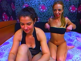 MaturesBlondes - Video VIP - 2368456