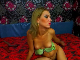 BlondyMILF - VIP Videos - 1309136