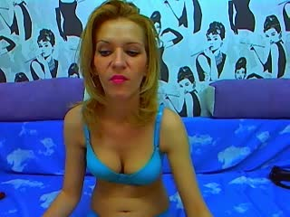 BlondyMILF - Vídeos VIP - 1997466
