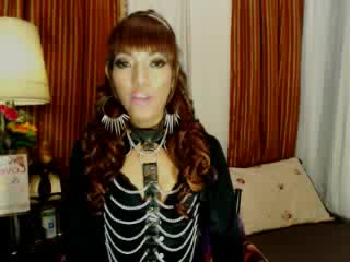 WorldClassTsLucy - Video VIP - 2509236