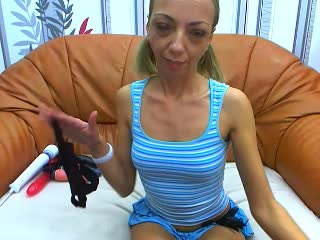 BlondeHotMILF - Vídeos VIP - 2737556