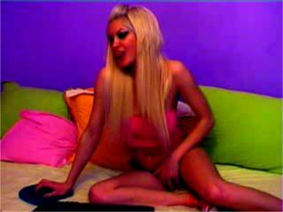 TranSexReine - Video VIP - 422036